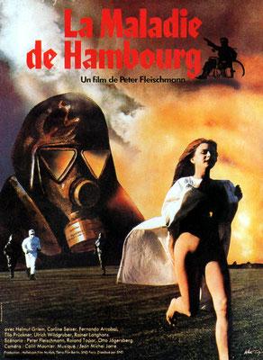 La Maladie de Hambourg (1979/de Peter Fleischmann)