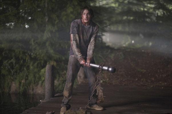 La Cabane Dans Les Bois de Drew Goddard - 2012 / Thriller - Horreur