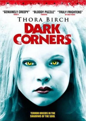 Dark Corners (2006/de Ray Gower)