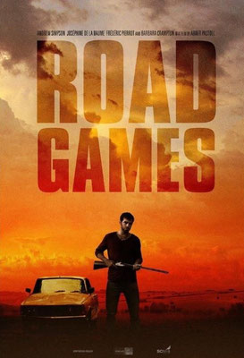 Road Games (2015/de Abner Pastoll)