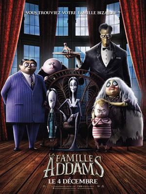 La Famille Addams (2019/de Greg Tiernan & Conrad Vernon)
