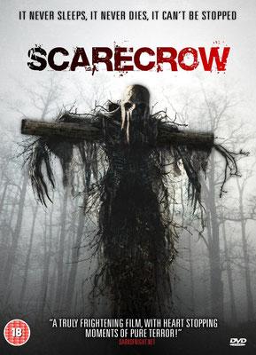 Scarecrow - La Légende de l'Epouvantail (2013/de Sheldon Wilson)