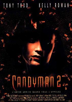 Candyman 2 (1995/de Bill Condon)