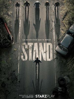 The Stand - Le Fléau - Saison 1