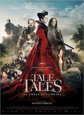 The Tale Of Tales (2015/de Matteo Garrone)
