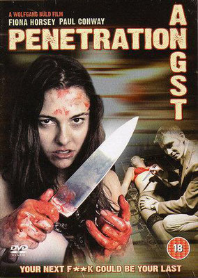 Penetration Angst (2003/de Wolfgang Büld)