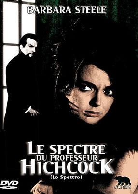 Le Spectre Du Professeur Hichcock (1963/de Riccardo Freda)