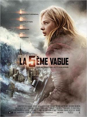 La 5ème Vague (2016/de J Blakeson)