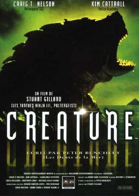 Créature (1998/de Stuart Gillard)
