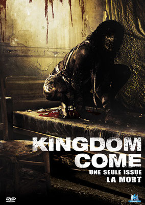 Kingdom Come (2014/de Greg A. Sager)
