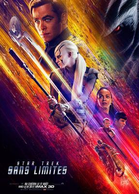 Star Trek - Sans Limites (2016/de Justin Lin)