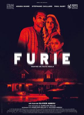 Furie (2019/de Olivier Abbou)