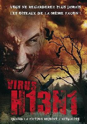 Virus H13N1