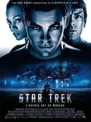 Star Trek (2009/de J.J. Abrams)