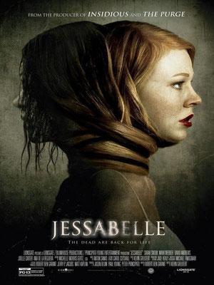 Jessabelle (2014/de Kevin Greutert)