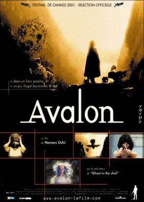 Avalon (2001/de Mamoru Oshii)
