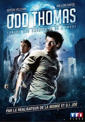 Odd Thomas Contre Les Créatures de l'Ombre (2013/de Stephen Sommers)