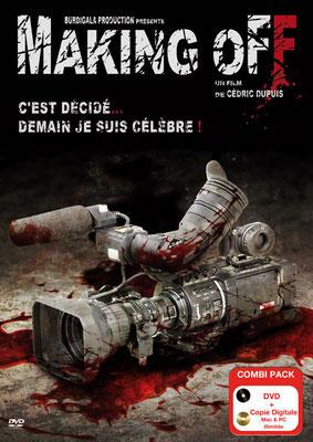 Makin Off (2011/de Cédric Dupuis)