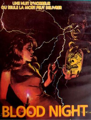 Blood Night (1976/de Robert W. Morgan)