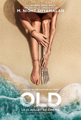 Old (2021/de M. Night Shyamalan)