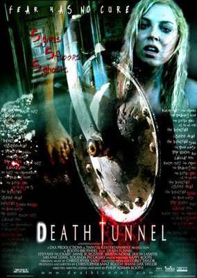 Death Tunnel (2005/de Philip Adrian Booth)