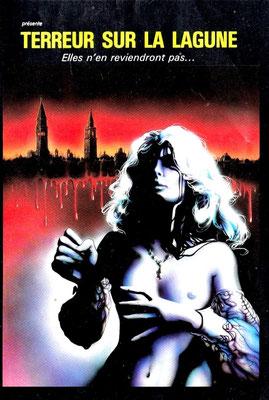 Terreur Sur La Lagune (1978/de Antonio Bido)