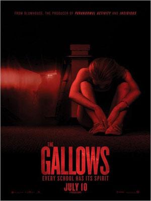The Gallows (2015/de Travis Cluff & Chris Lofing)