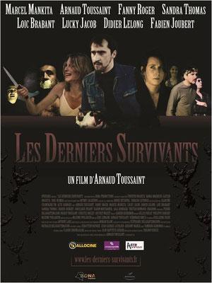 Les Derniers Survivants (2015/de Arnaud Toussaint)