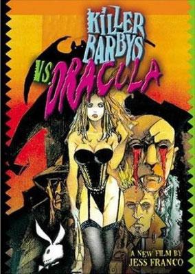 Killer Barbys Vs Dracula