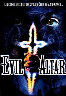 Evil Altar (1988/ James Winburn)