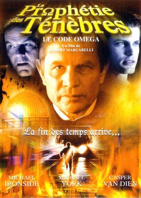 La Prophétie Des Ténèbres (1999/de Robert Marcarelli)