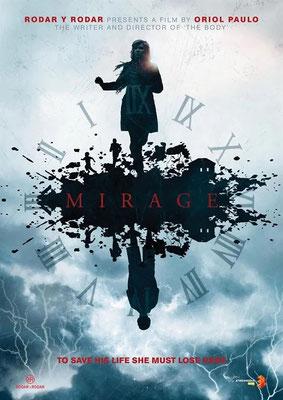 Mirage (2018/de Oriol Paulo)