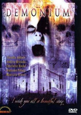 Demonium (2001/de Andreas Schnaas)