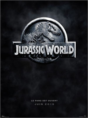 Jurassic World (2015/de Colin Trevorrow)
