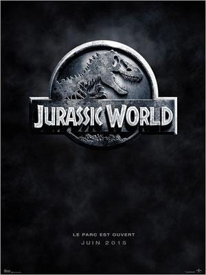 Jurassic World (2015/de Colin Trevorrow)