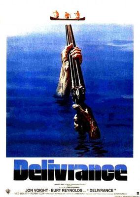 Délivrance (1972/de John Boorman)