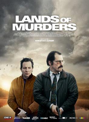 Lands Of Murders (2019/de Christian Alvart)