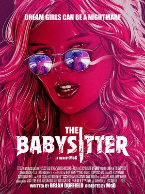 The Babysitter (2017/de McG)