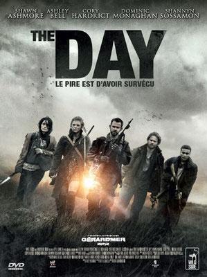 The Day (2011/de Douglas Aarniokoski)