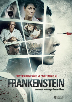 Frankenstein (2015/de Bernard Rose)