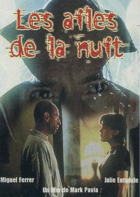 Les Ailes De La Nuit (1997/de Mark Pavia)