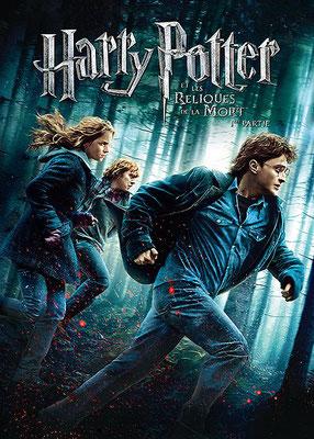 Harry Potter et Les Reliques de La Mort - Partie 1 (2010/de David Yates)