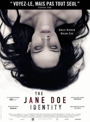 The Jane Doe Identity (2016/de André Ovredal)