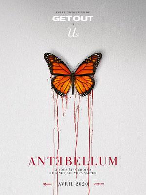 Antebellum (2020/de Gerard Bush & Christopher Renz)