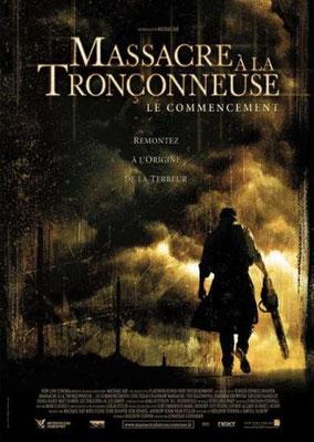 Massacre A La Tronçonneuse : Le Commencement