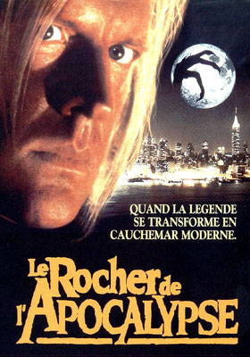 Le Rocher de l'Apocalypse (1991/de Willard Carroll)
