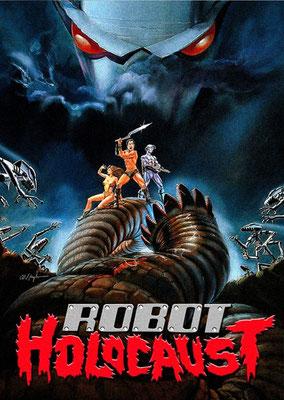Robot Holocaust (1987/de Tim Kincaid)