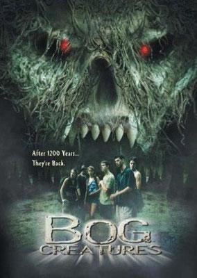 Bog Creatures (2003/de J. Christian Ingvordsen)