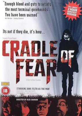 Cradle Of Fear (2002/de Alex Chandon)