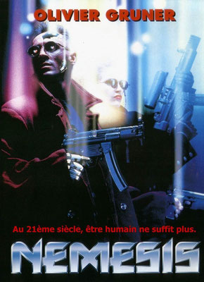 Nemesis (1992/de Albert Pyun)